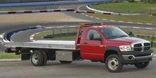 2008 DODGE RAM 5500 HD CHASSIS