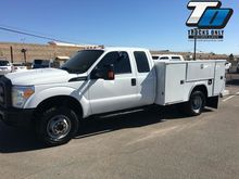Used 2013 FORD F350