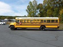 1997 CHEVROLET BUS