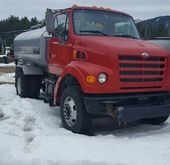 2000 STERLING L7500 Water truck