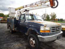 Used 1992 FORD F350