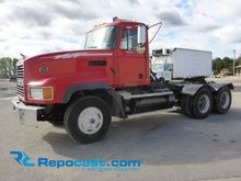 1995 MACK CL753 CONVENTIONAL -