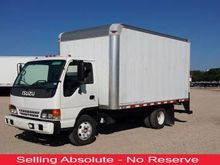 Used 2005 ISUZU NPR