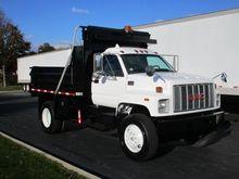 Used 2002 GMC C7500
