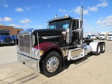 2009 INTERNATIONAL 9900ix Conve