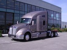 2016 KENWORTH T680 CONVENTIONAL