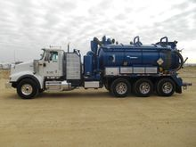 2013 INTERNATIONAL 5900 VACUUM