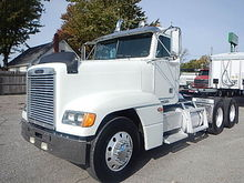 2003 FREIGHTLINER FLD12064T CON