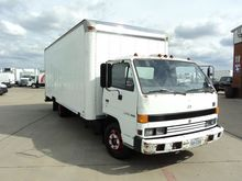 Used 1993 ISUZU NPR