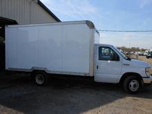 Used 2011 FORD E-SER