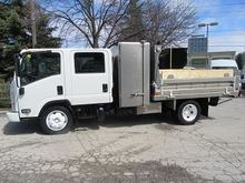 Used 2012 ISUZU NQR