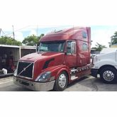 2012 VOLVO 780 CONVENTIONAL - S