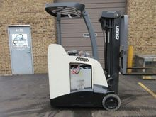 2008 CROWN RC5535-30TT190 Elect