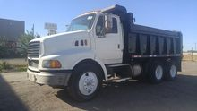 Used 1997 FORD STEER