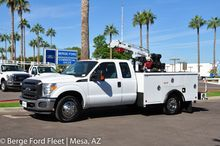 New 2016 FORD F350 C