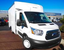 2016 FORD TRANSIT 350 HD BOX TR