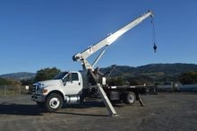 Used 2012 FORD F750