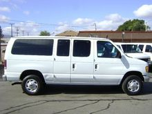 1997 FORD E-SERIES BUS