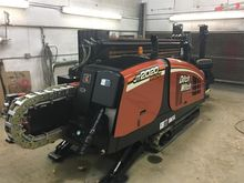 2006 DITCH WITCH JT2020 MACH 1