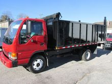 Used 2005 ISUZU MPR