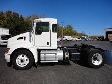 2012 KENWORTH T370 CONVENTIONAL