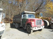 Used 1977 FORD L9000