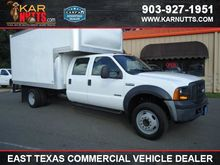 2006 FORD F-450 BOX TRUCK - STR