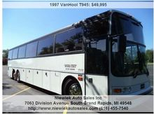 1997 VANHOOL T945 BUS