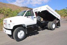 Used 1996 GMC C7500