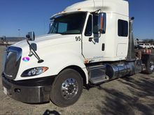 2015 INTERNATIONAL PROSTAR PREM