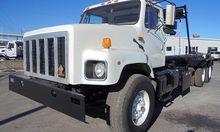 2003 IHC 7100 ROLL OFF TRUCK