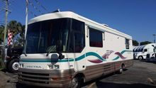 1996 A PLUS TRAILERS BUS