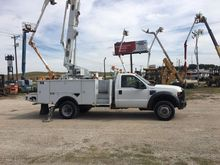 Used 2008 FORD F550