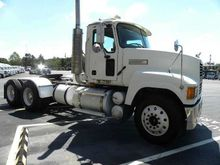 2005 MACK CAB CHASSIS
