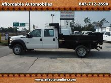 Used 2011 FORD F-450