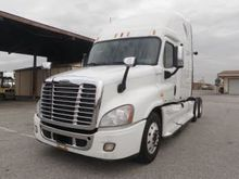 2011 FREIGHTLINER CASCADIA TRAC