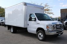 New 2017 FORD E350 B