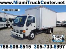 2000 CHEVROLET W3500 Box truck