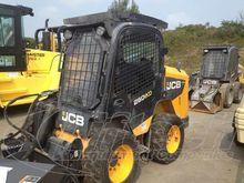 Used 2011 Jcb 260 Sk