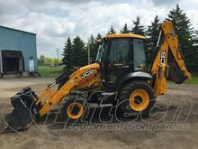 Used 2014 Jcb 3CX Ba