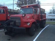 Used 1996 FORD LS900