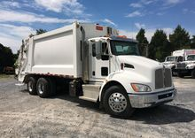 Used 2015 KENWORTH T