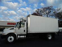 2011 INTERNATIONAL 4300 SBA REF