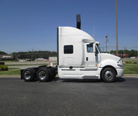 2016 INTERNATIONAL PROSTAR + CO
