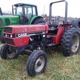 1980 IHI 385 Tractors