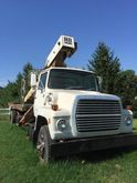 Used 1987 FORD LN800
