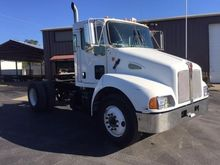 2006 KENWORTH T300 CONVENTIONAL