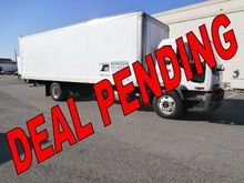 2006 CHEVY T7500 BOX TRUCK - ST