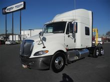 2015 INTERNATIONAL PROSTAR + EA