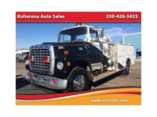 Used 1976 FORD FIRE